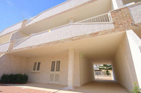 Villa in vendita a Taranto, San Vito, Con giardino, 123 mq - Foto 18
