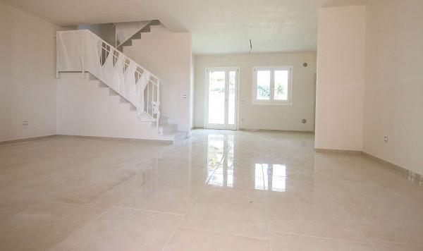 Villa in vendita a Taranto, San Vito, Con giardino, 123 mq - Foto 17