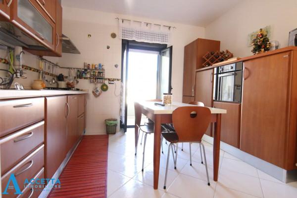 Appartamento in vendita a Taranto, Lama, 112 mq - Foto 14