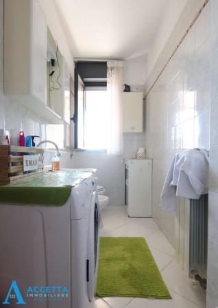 Appartamento in vendita a Taranto, Lama, 112 mq - Foto 6