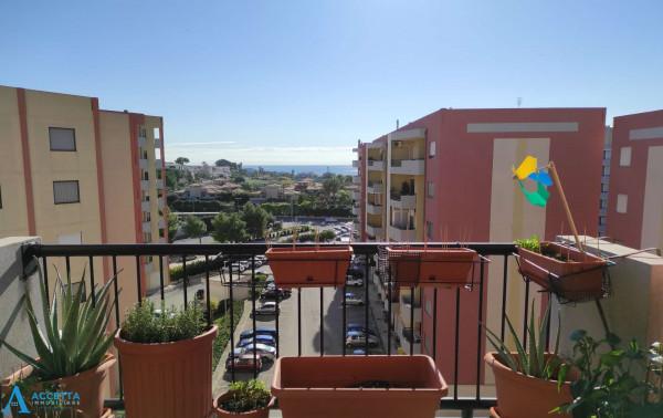 Appartamento in vendita a Taranto, Lama, 112 mq - Foto 17