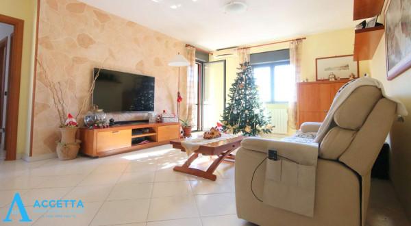 Appartamento in vendita a Taranto, Lama, 112 mq - Foto 19