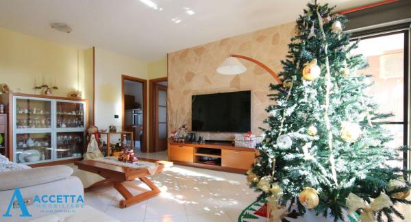 Appartamento in vendita a Taranto, Lama, 112 mq - Foto 18