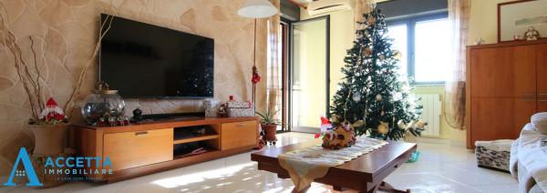 Appartamento in vendita a Taranto, Lama, 112 mq - Foto 15