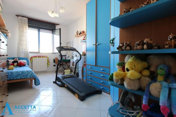 Appartamento in vendita a Taranto, Lama, 112 mq - Foto 10