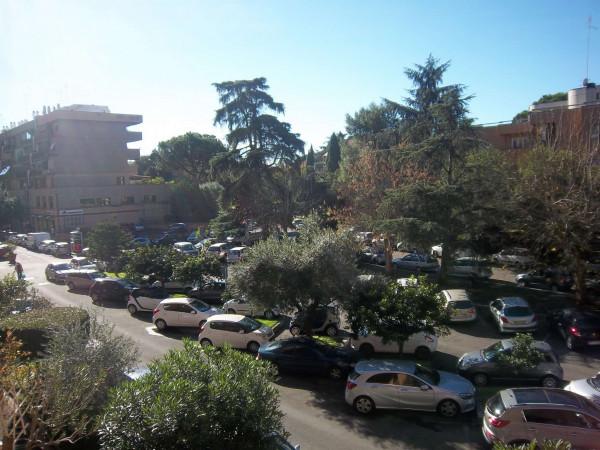 Appartamento in vendita a Roma, 130 mq - Foto 3