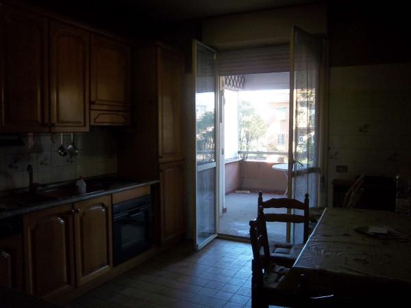 Appartamento in vendita a Roma, 130 mq