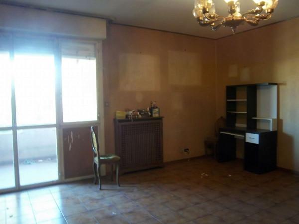Appartamento in vendita a Roma, 130 mq - Foto 10