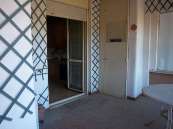 Appartamento in vendita a Roma, 130 mq - Foto 12