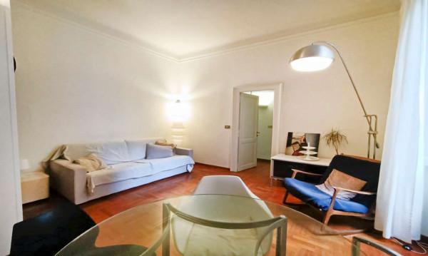 Appartamento in affitto a Milano, Indipendenza, Arredato, 75 mq