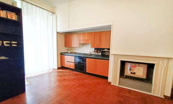 Appartamento in vendita a Milano, Indipendenza, Arredato, 75 mq - Foto 4