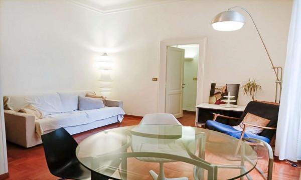 Appartamento in vendita a Milano, Indipendenza, Arredato, 75 mq - Foto 1