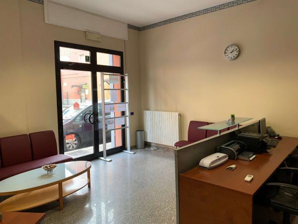 Negozio in affitto a Garbagnate Milanese, Centro, 80 mq - Foto 12