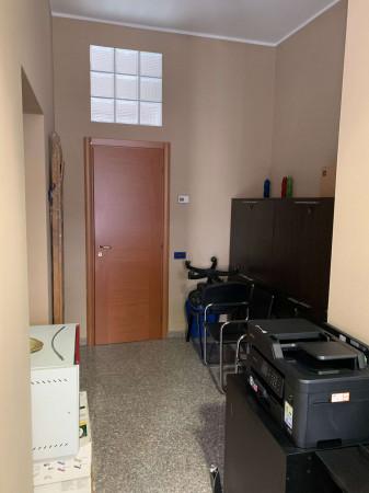 Negozio in affitto a Garbagnate Milanese, Centro, 80 mq - Foto 4