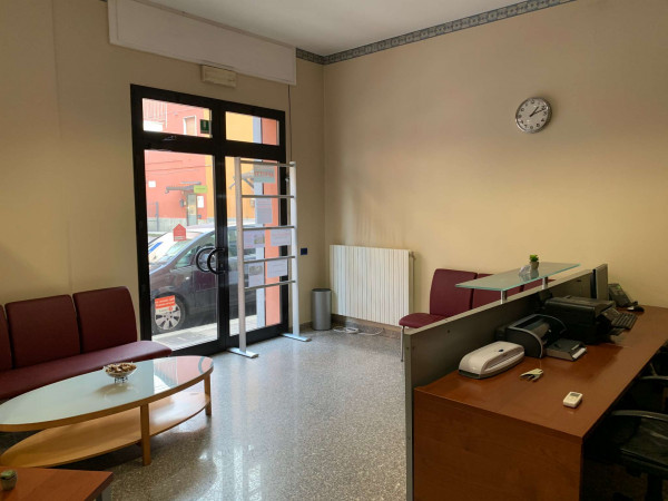 Negozio in affitto a Garbagnate Milanese, Centro, 80 mq - Foto 9