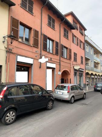 Negozio in affitto a Garbagnate Milanese, Centro, 80 mq - Foto 8