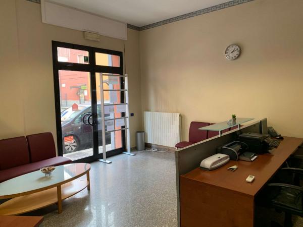 Negozio in affitto a Garbagnate Milanese, Centro, 80 mq - Foto 6