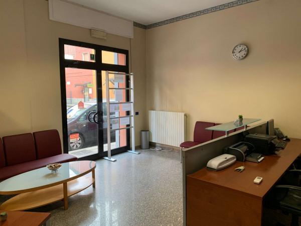 Negozio in affitto a Garbagnate Milanese, Centro, 80 mq - Foto 3