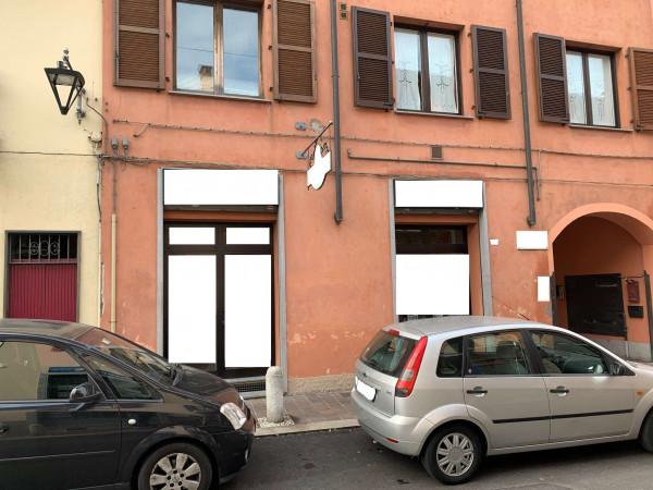 Negozio in affitto a Garbagnate Milanese, Centro, 80 mq - Foto 7