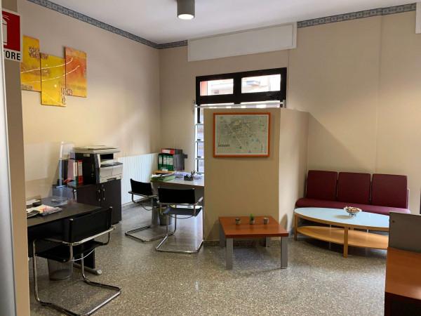 Negozio in affitto a Garbagnate Milanese, Centro, 80 mq - Foto 5