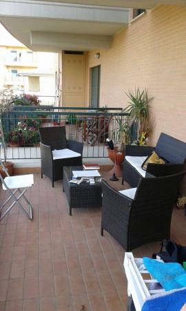 Appartamento in affitto a Roma, Morena, Arredato, con giardino, 60 mq - Foto 3