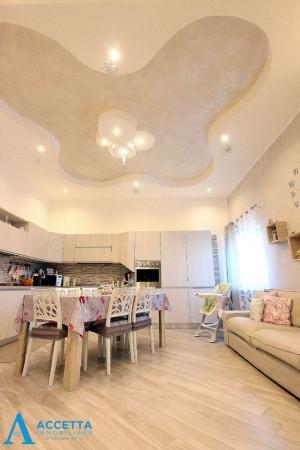 Casa indipendente in vendita a Taranto, Talsano, 124 mq - Foto 17