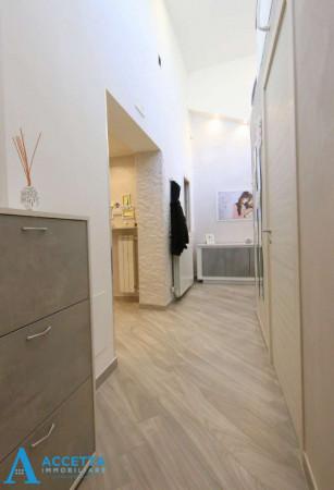 Casa indipendente in vendita a Taranto, Talsano, 124 mq - Foto 9