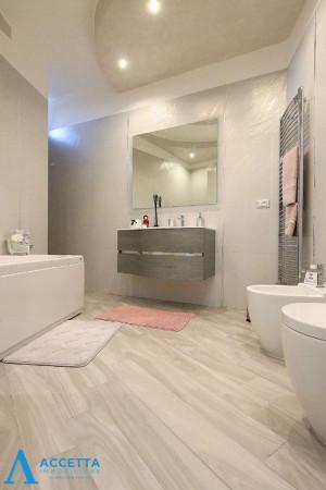 Casa indipendente in vendita a Taranto, Talsano, 124 mq - Foto 11