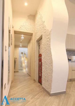 Casa indipendente in vendita a Taranto, Talsano, 124 mq - Foto 14