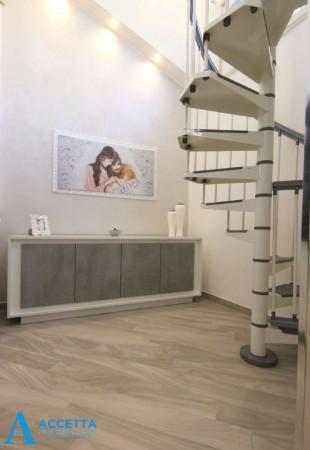 Casa indipendente in vendita a Taranto, Talsano, 124 mq - Foto 6