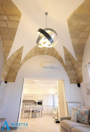 Casa indipendente in vendita a Taranto, Talsano, 124 mq - Foto 19