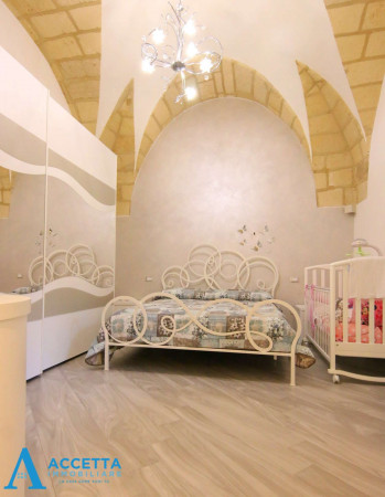 Casa indipendente in vendita a Taranto, Talsano, 124 mq - Foto 13