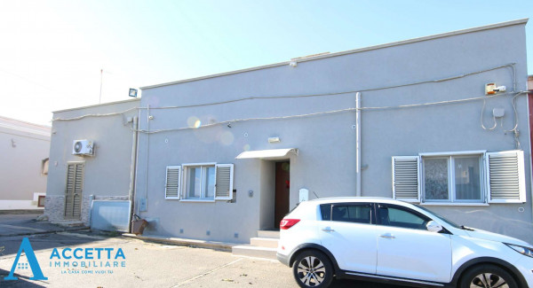 Casa indipendente in vendita a Taranto, Talsano, 124 mq - Foto 3