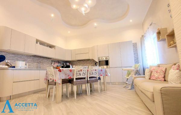 Casa indipendente in vendita a Taranto, Talsano, 124 mq - Foto 18