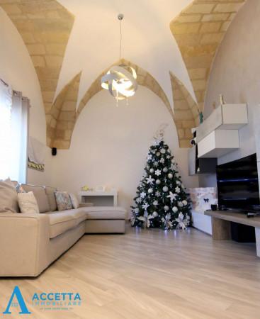 Casa indipendente in vendita a Taranto, Talsano, 124 mq - Foto 15