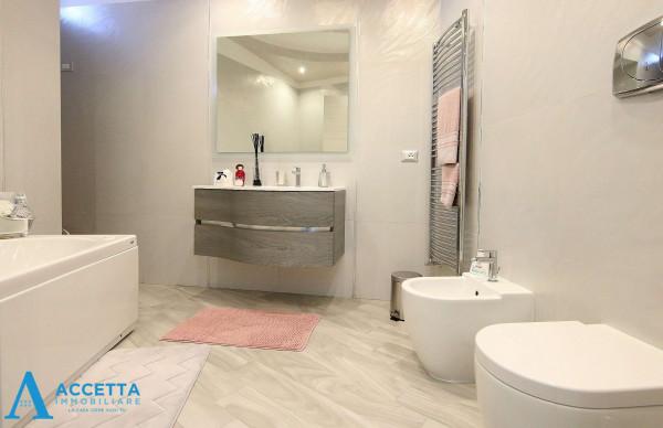 Casa indipendente in vendita a Taranto, Talsano, 124 mq - Foto 10
