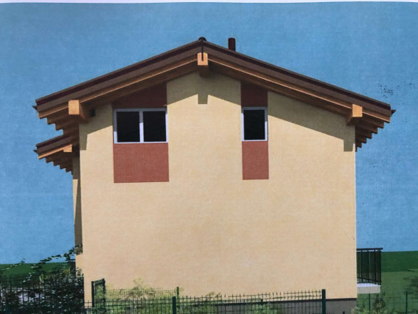 Villa in vendita a Gavirate, Voltorre, Con giardino, 225 mq - Foto 8