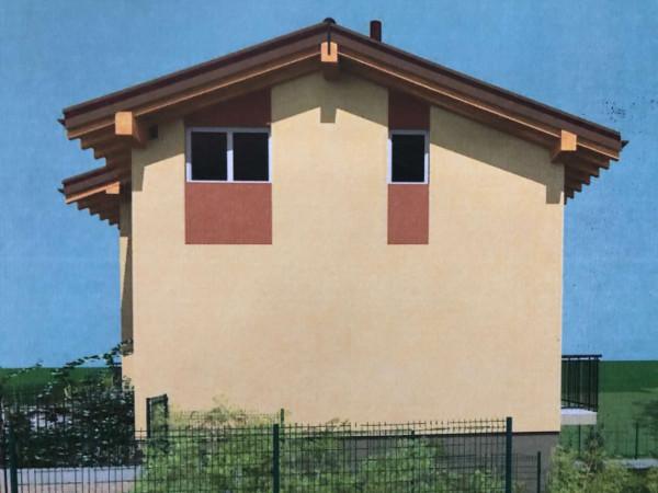 Villa in vendita a Gavirate, Voltorre, Con giardino, 225 mq - Foto 10
