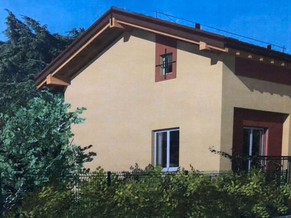 Villa in vendita a Gavirate, Voltorre, Con giardino, 225 mq - Foto 21