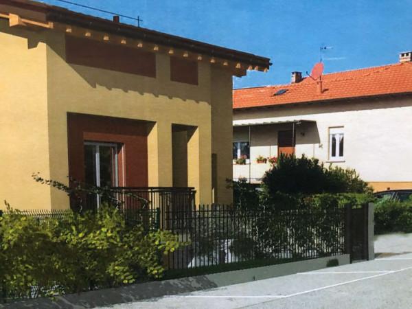 Villa in vendita a Gavirate, Voltorre, Con giardino, 225 mq - Foto 13