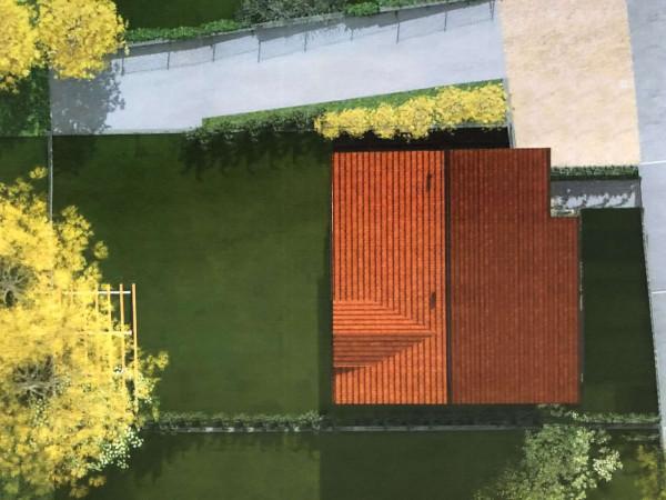 Villa in vendita a Gavirate, Voltorre, Con giardino, 225 mq - Foto 15
