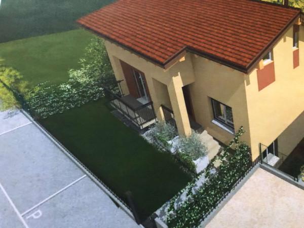 Villa in vendita a Gavirate, Voltorre, Con giardino, 225 mq - Foto 20