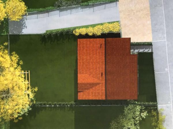 Villa in vendita a Gavirate, Voltorre, Con giardino, 225 mq - Foto 14