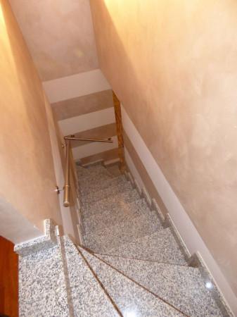 Appartamento in vendita a Borgaro Torinese, Con giardino, 125 mq - Foto 7