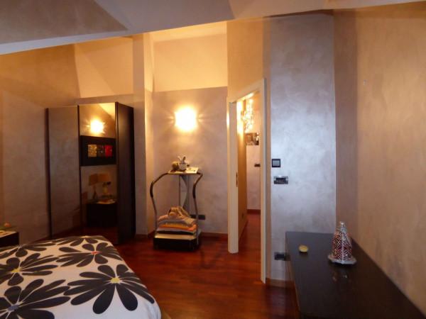 Appartamento in vendita a Borgaro Torinese, Con giardino, 125 mq - Foto 4