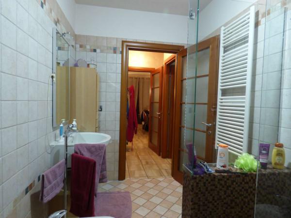 Appartamento in vendita a Borgaro Torinese, Con giardino, 125 mq - Foto 10