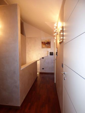 Appartamento in vendita a Borgaro Torinese, Con giardino, 125 mq - Foto 5