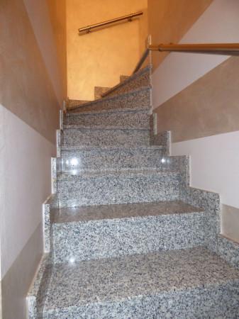 Appartamento in vendita a Borgaro Torinese, Con giardino, 125 mq - Foto 8