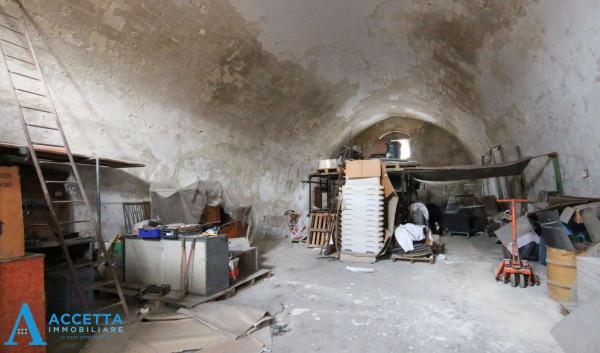 Capannone in vendita a Taranto, Porta Napoli, 219 mq - Foto 8