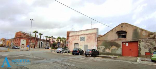 Capannone in vendita a Taranto, Porta Napoli, 219 mq - Foto 11